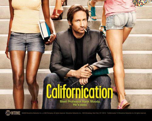 Californication best Adult tv series