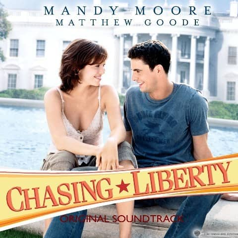 Chasing Liberty Teen Romance Movies