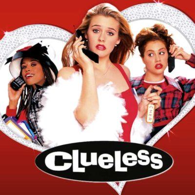 Clueless Teen Romance Movies