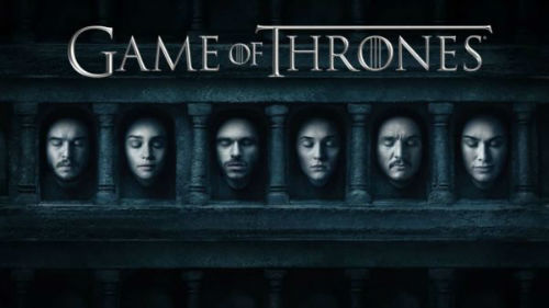 Game of Thrones best Adult tv series