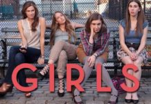Girls Adult TV Series