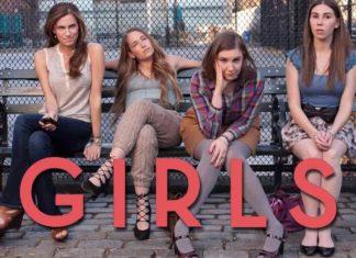 Girls Adult TV Series