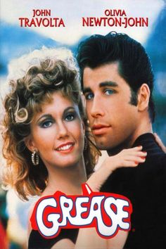 Grease Teen Romance Movies