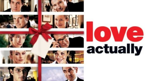 Love Actually Teen Romance Movies