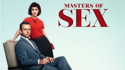 Masters of Sex best Adult tv series