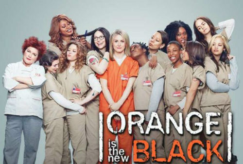 Orange Is The New Black best Adult tv series