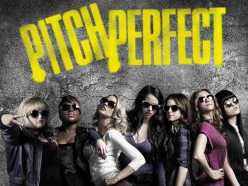 Pitch Perfect Teen Romance Movies