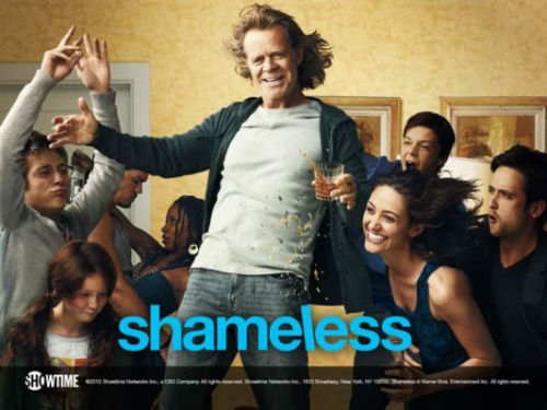 Shameless best Adult tv series