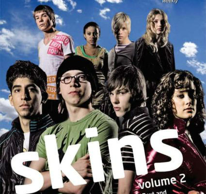 Skins best Adult tv series