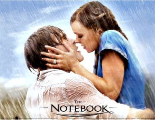The Notebook Teen Romance Movies