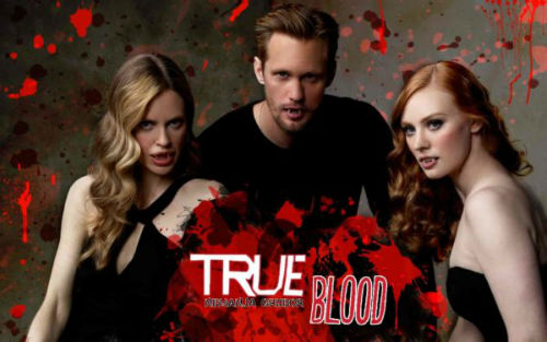 True Blood best Adult tv series
