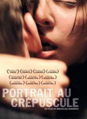 Twilight Portrait Adult Russian Movies