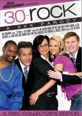 30 Rock An XXX Parody Best Porn Movies