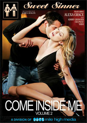 Come inside me (Vol. 2) best porn movies of 2016
