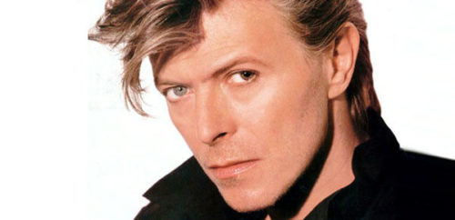 David Bowie Most Beautiful Eyes