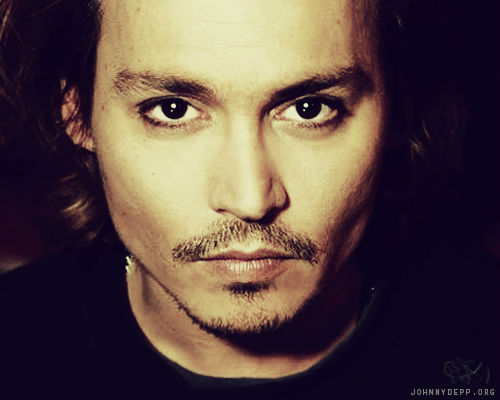 Johnny Depp Most Beautiful Eyes