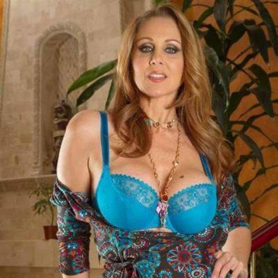 Julia Ann Hottest MILF Porn Stars