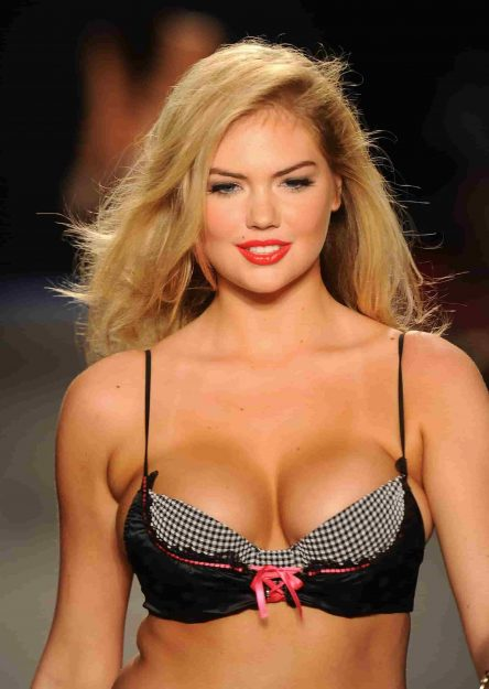 Kate Upton Best Celebrity Boobs of All Time