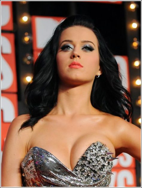 Katy Perry Best Celebrity Boobs of All Time