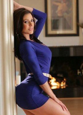 Kendra Lust Hottest MILF Porn Stars