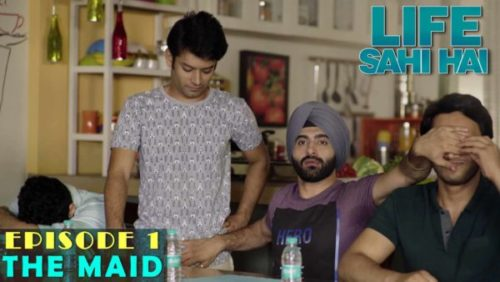 life-sahi-hai-famous-indian-web-series