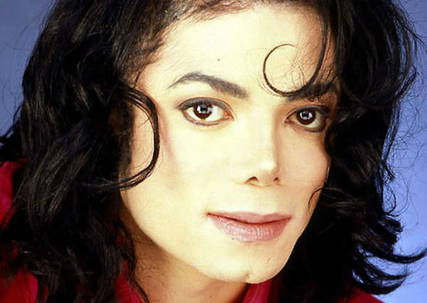 Michael Jackson Most Beautiful Eyes
