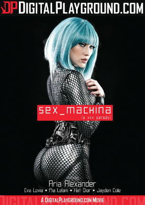 Sex Machina best porn movies of 2016