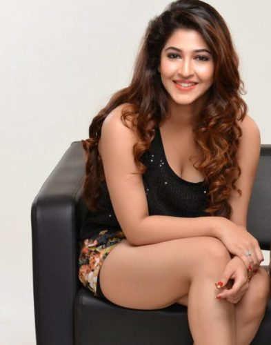 Sonarika Bhadoria Hottest actresses in Indian Television