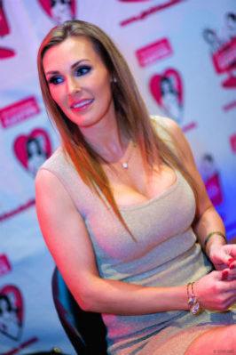 Tanya Tate Hottest British Porn Stars