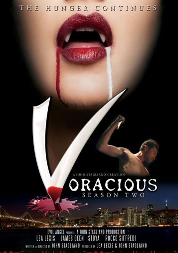 Voracious Volume 2 Best Porn Movies of All Time