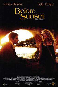 Before Sunset Romantic Movies