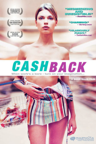 Cashback english adult movies