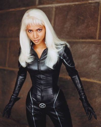 Cat Woman Female Super Heroes