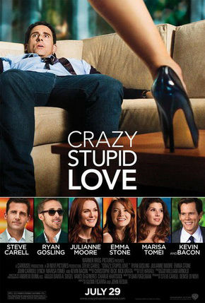 Crazy, Stupid, Love Romantic Movies