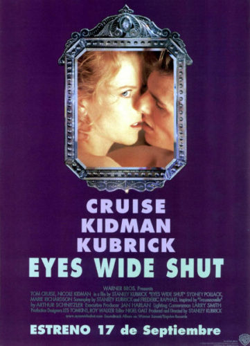 EYES WIDE SHUT audlt movies of all time
