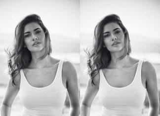 Esha Gupta India's Hottest Instagram Women