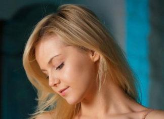 Janice Beautiful Porn star in The world