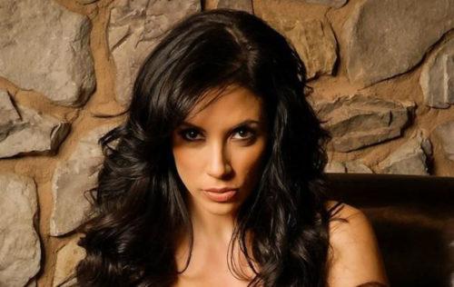 Jelena Jensen new porn star