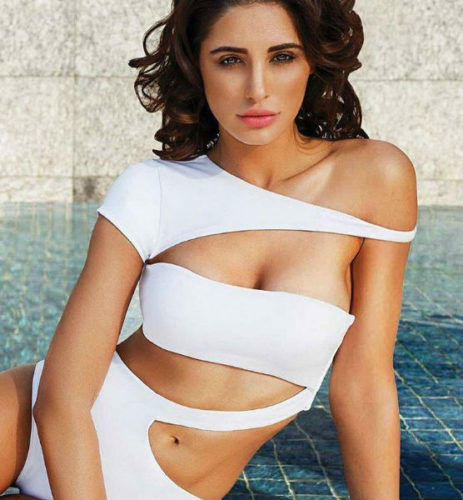 Nargis Fakhri India's Hottest Instagram Women