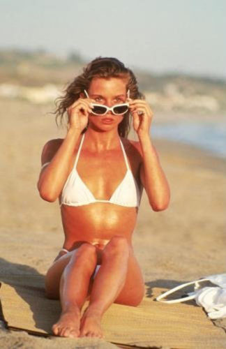 nicollette-sheridan-bikini-scenes-in-movies