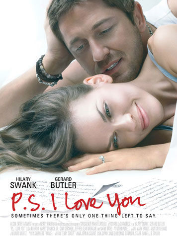 P.S. I love you Romantic Movies