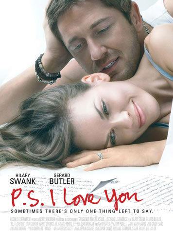 P.S. I love you Romantic Movies