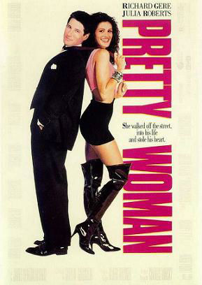 Pretty Woman Romantic Movies