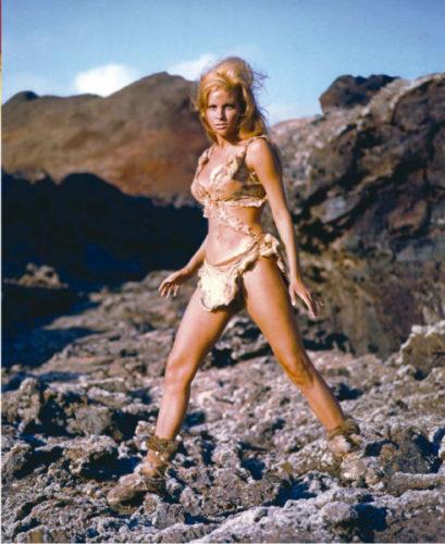 Raquel Welch in bikini