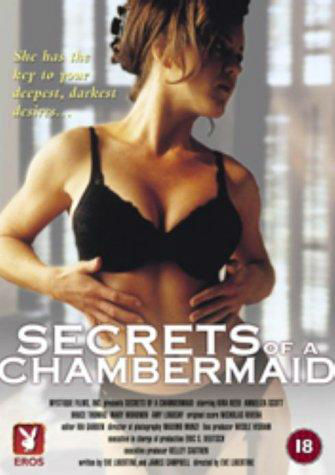 Secrets of a Chambermaid adult movies of all time