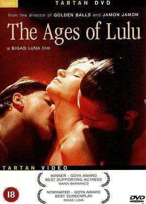 The Ages of Lulu Porn Hollywood Movies