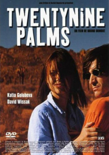 Twentynine Palms Porn Hollywood Movies