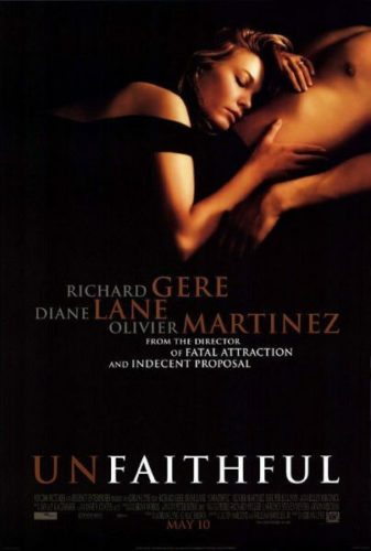 Unfaithful adult movies of all time