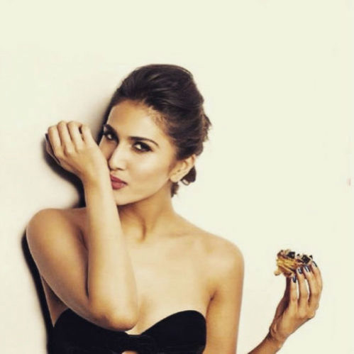 Vaani Kapoor India's Hottest Instagram Women