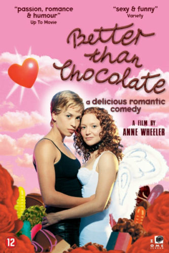 Better Than Chocolate (1999) sex lesbian movies